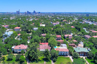 Home for sale: 230 W. Kings Hwy., San Antonio, TX 78212