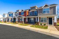 Home for sale: 369 Sam Houston Cir., Clarksville, TN 37040