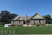 Home for sale: 624 E. Vorey, Heyworth, IL 61745