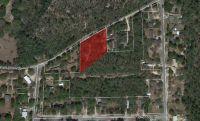 Home for sale: Garrett Mill Rd., Baker, FL 32531