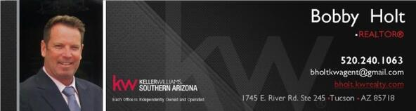 6940 W. Wasson Vista, Tucson, AZ 85745 Photo 22