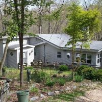Home for sale: 214 S.E. Bratcher Ln., Benton, KY 42025