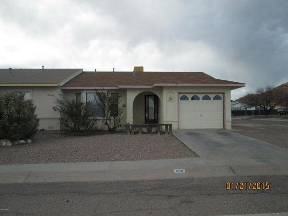 699 W. Union, Benson, AZ 85602 Photo 1
