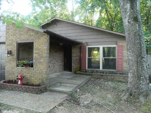 11 Santiago, Sherwood, AR 72120 Photo 3