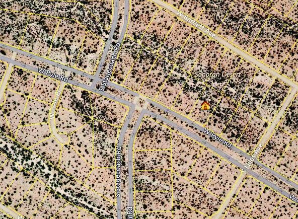 15722 W. Pyle Rd. W, Tucson, AZ 85736 Photo 3