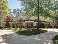 Home for sale: 11204 Trescott Ct., Raleigh, NC 27614