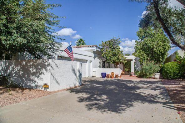 7638 E. Via de Lindo Way, Scottsdale, AZ 85258 Photo 1