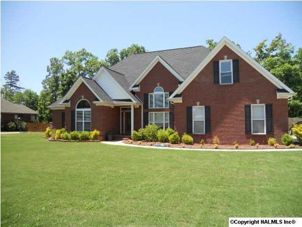3401 South Pointe Dr., Hartselle, AL 35640 Photo 1