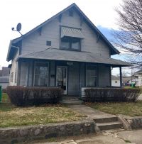 Home for sale: 1203 S. 19th St., New Castle, IN 47362