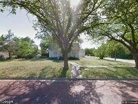 Home for sale: Jackson, Pratt, KS 67124