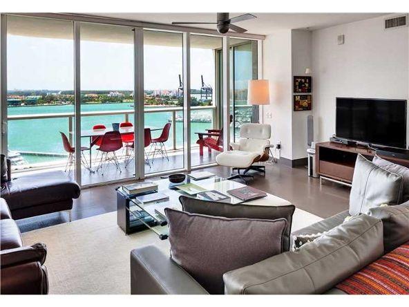 450 Alton Rd. # 1603, Miami Beach, FL 33139 Photo 1