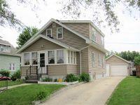 Home for sale: 811 Reber, Waterloo, IA 50701