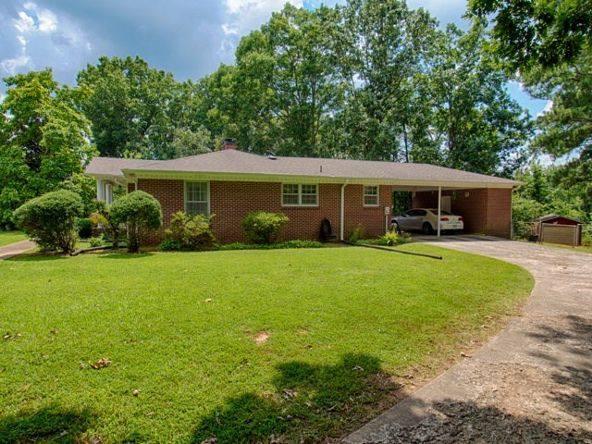 3409 Chisholm Rd., Florence, AL 35630 Photo 7