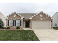 Home for sale: 3331 Hemlock St., Whiteland, IN 46184