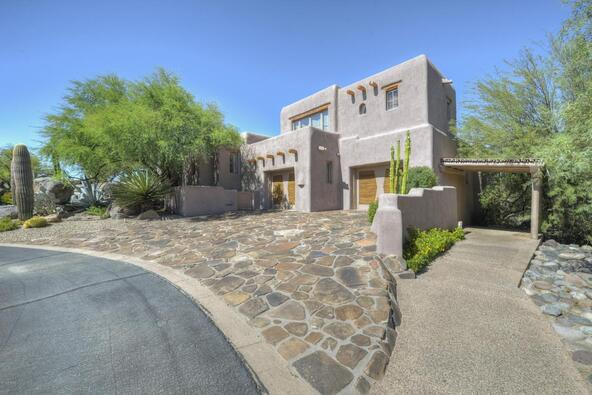 7850 E. El Sendero --, Scottsdale, AZ 85266 Photo 4