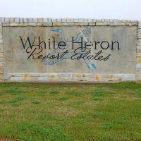 Home for sale: 8-9 White Heron, Anahuac, TX 77514