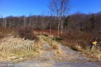 Home for sale: Bismark Rd., Mount Storm, WV 26739