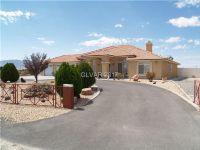 Home for sale: 1630 South Manzanita, Pahrump, NV 89048