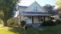 Home for sale: 301 Estes Ave., Radium, KS 67550