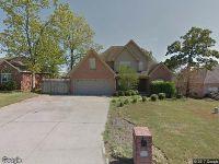 Home for sale: Pumice, Sherwood, AR 72120