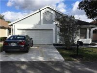 Home for sale: 842 W. Palm Run Dr., North Lauderdale, FL 33068