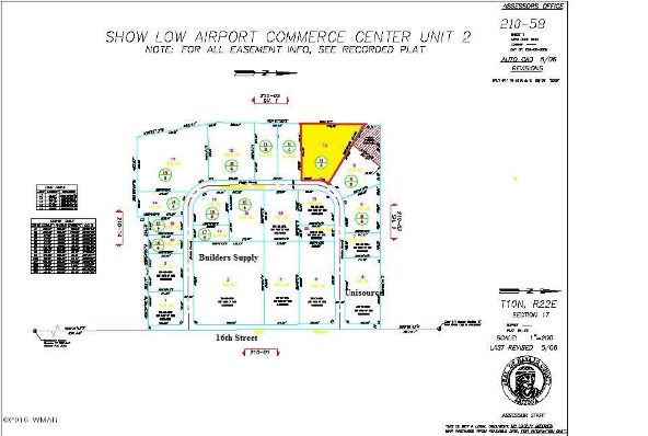 1410 E. Lumbermans Loop, Show Low, AZ 85901 Photo 2