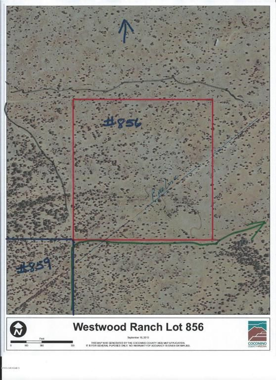 856 Westwood Ranch Lot 856, Seligman, AZ 86337 Photo 7
