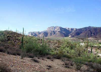 5376 S. Gold Canyon Dr., Gold Canyon, AZ 85118 Photo 1