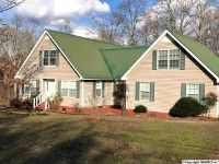 Home for sale: 246 Ln. Dr., Crossville, AL 35962