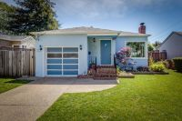 Home for sale: 917 Linden Ave., Burlingame, CA 94010