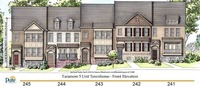 Home for sale: 9538 Faulkner Square- Lot 238, Brentwood, TN 37027