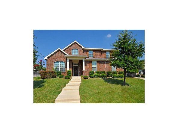 5716 Hilton Head Dr., North Richland Hills, TX 76180 Photo 1