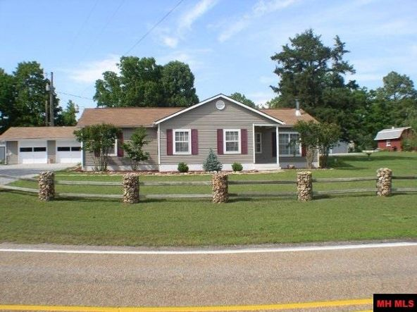 9089 Oakland Rd., Oakland, AR 72661 Photo 3