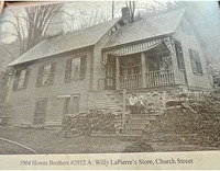 Home for sale: 1 Church St., Colrain, MA 01340