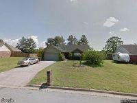 Home for sale: Taos, Van Buren, AR 72956