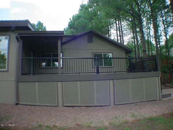 4251 Clear Sky Cir., Pinetop, AZ 85935 Photo 59