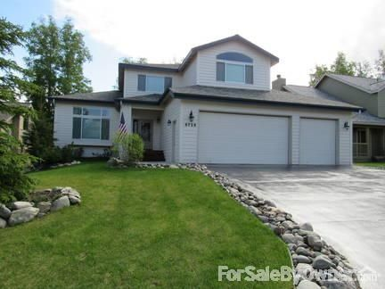 8729 Lassen St., Eagle River, AK 99577 Photo 1