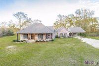 Home for sale: 23222 Carson Rd., Pride, LA 70770