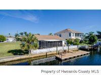 Home for sale: 4268 Carlos Ct., Hernando Beach, FL 34607