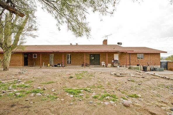 9801 N. Palo Quemado, Tucson, AZ 85742 Photo 35