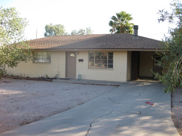 727 E. Vista del Cerro Dr., Tempe, AZ 85281 Photo 1