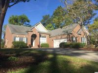 Home for sale: 159 Barony Pl., Pawley's Island, SC 29585
