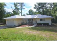 Home for sale: 5006 S. Atwood Terrace, Inverness, FL 34452