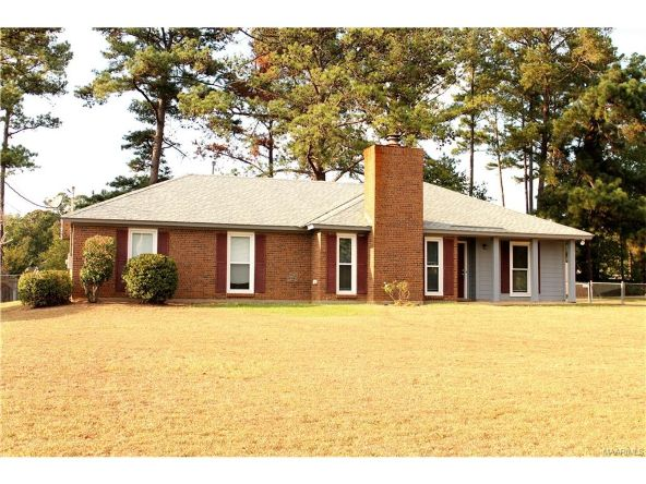 2431 N. Cobb Loop, Millbrook, AL 36054 Photo 1