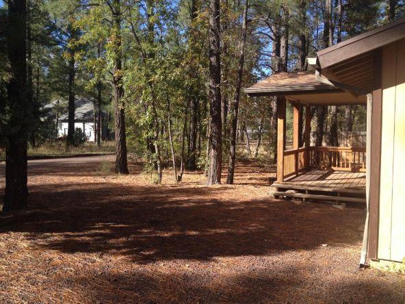 2077 S. Wild Oak Trail, Pinetop, AZ 85935 Photo 58