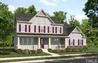 Home for sale: 1321 Mill Glen Cir., Raleigh, NC 27614
