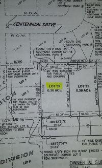 Home for sale: 0 Huron Lot 32, Mediapolis, IA 52637