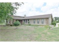 Home for sale: 3851 Knight Ln., Sulphur, OK 73086
