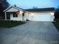 Home for sale: 412 Walnut, Varna, IL 61375