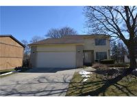 Home for sale: 25370 Buckminster Dr., Novi, MI 48375